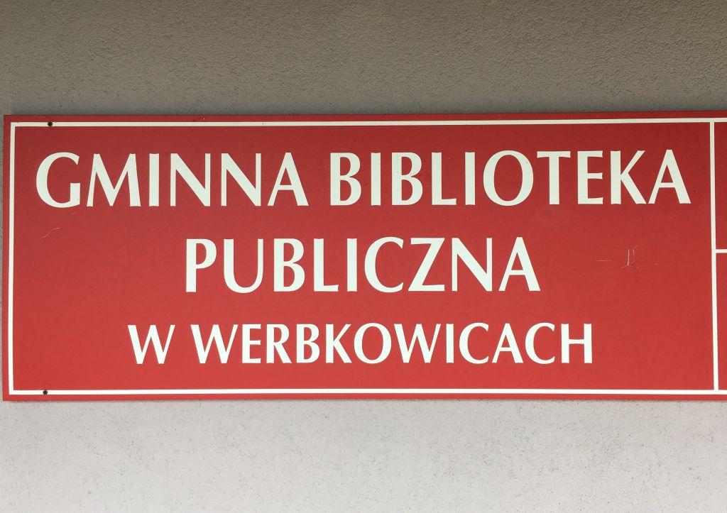 Informacja w związku ze stopniowym uruchamianiem naszej biblioteki!