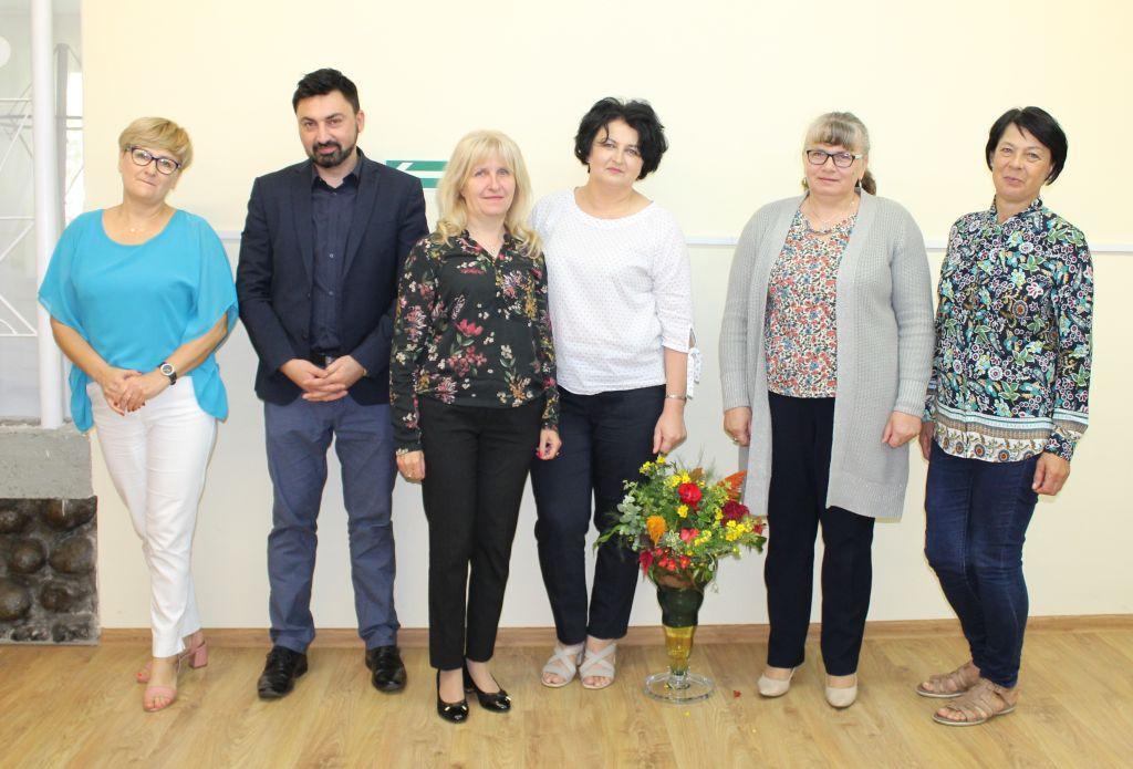 """Rozstrzygnięcie III Powiatowego Konkursu Poetyckiego """"Magia Słowa"""""""