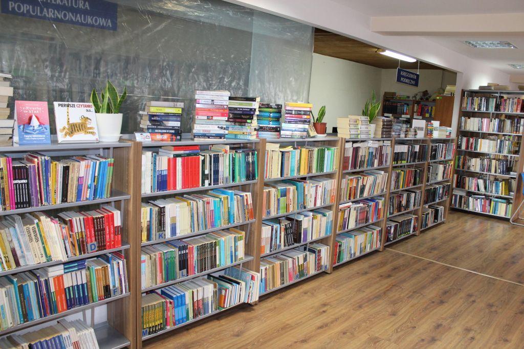 Ostatnia chwila na wypożyczenie książek!